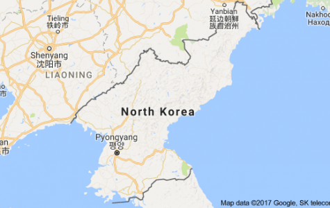 North Korea in the News