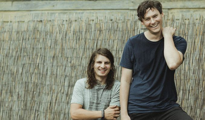 Sneek Preview Holiday Edition The Front Bottoms