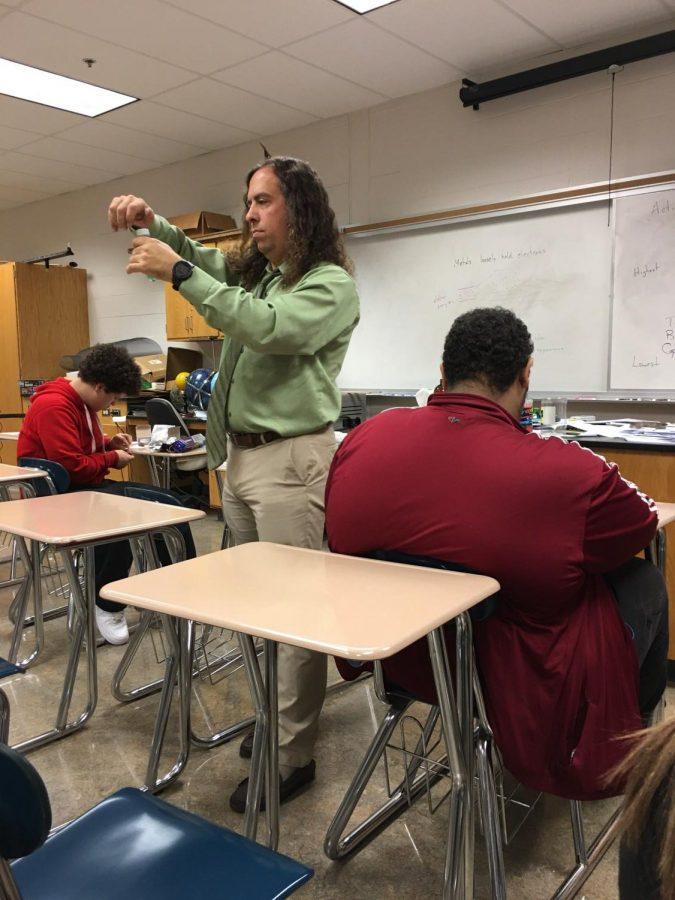 Mr. Bradley