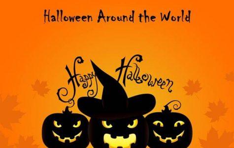 Halloween Around the Globe