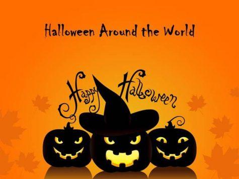 Halloween Around the Globe – Eye of the Hurricane