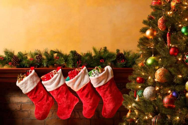 The History of Christmas: Past & Present