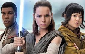 STARS  WARS THE LAST JEDI BEYOND GALATIC EXPECTATIONS