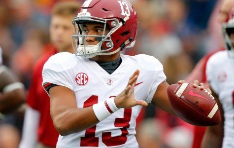 Young Gunslingers Highlight College Football  Championship Spring Preview