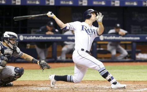 BREAKING: Pirates Acquire Corey Dickerson From Rays