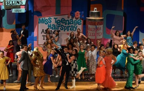 Hairspray ~ Welcome to the 60's
