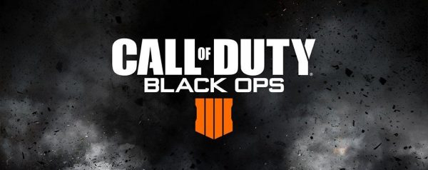 Call of Duty Black Ops 4 Officially Announced