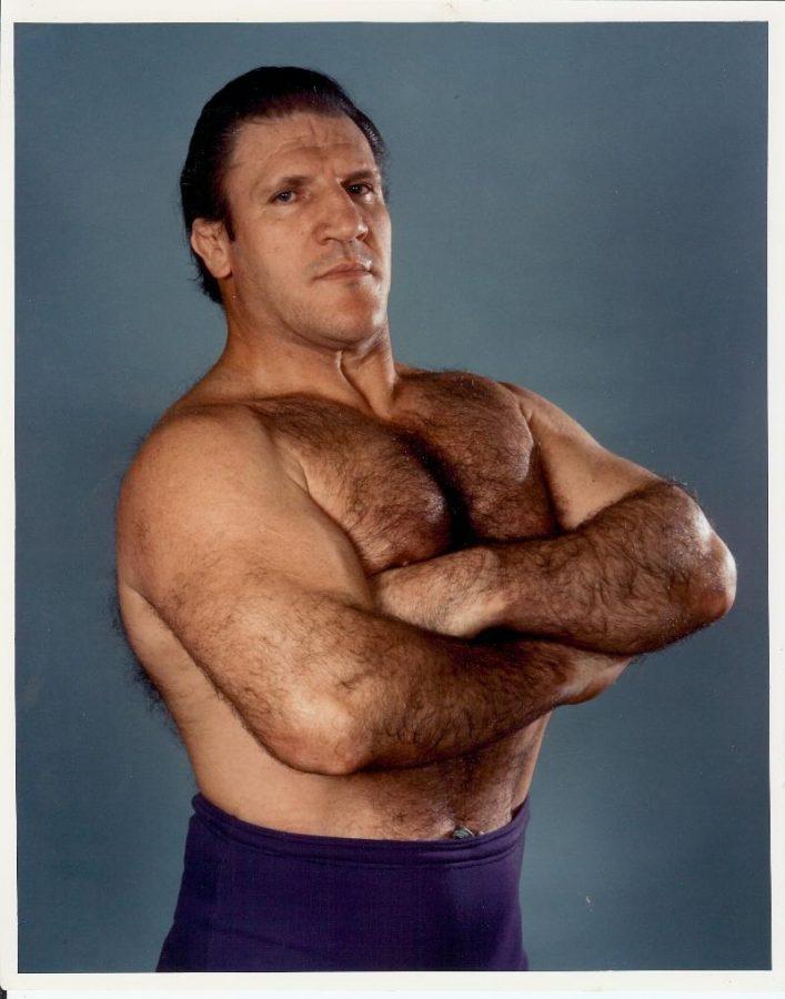 Sports Legends Lost: Bruno Sammartino Senior Edition
