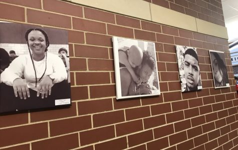 New Castle High School Art Show 2018 Senior Edition
