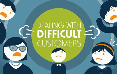 Tips for Dealing with Difficult Customers (Senior Edition)