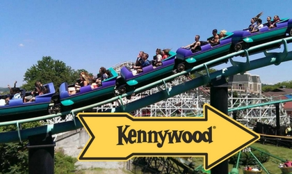 Kennywood a Great Summer Tradition