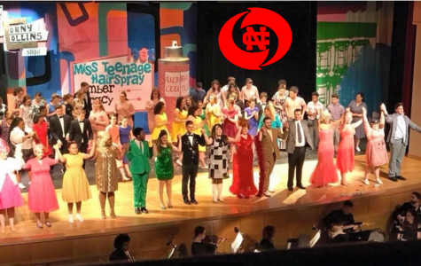 Congratulations to the cast and crew of Hairspray 6 Mancini Awards