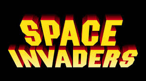Throwback Gaming Donkey Kong/Space Invadors