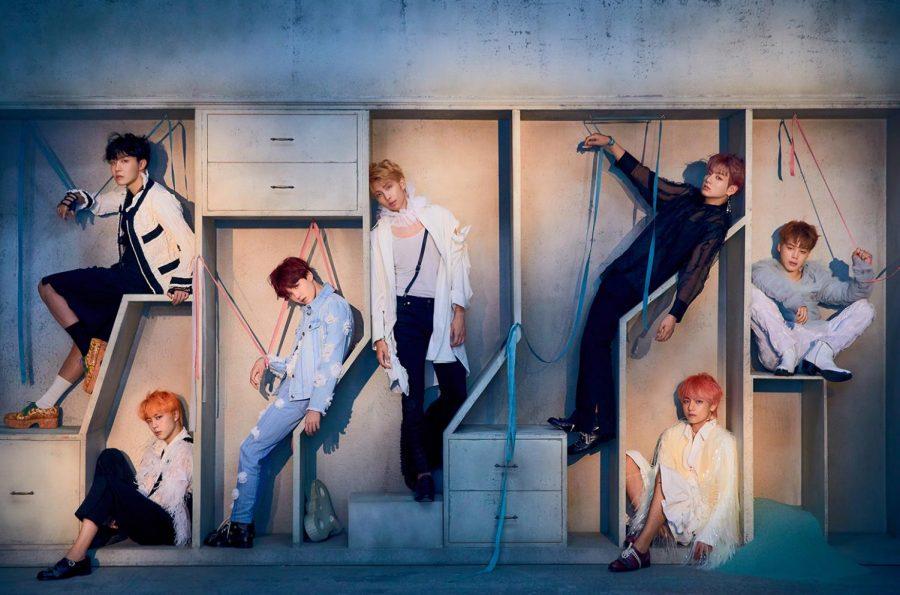 All About BTS (Bangtan Sonyeondan)