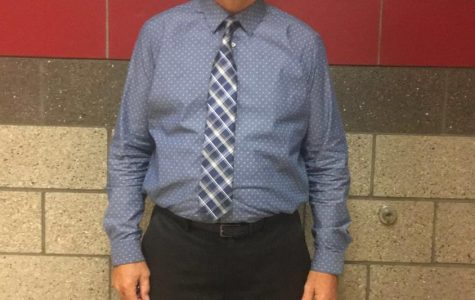 Interview with History Teacher: Mr. Runyon