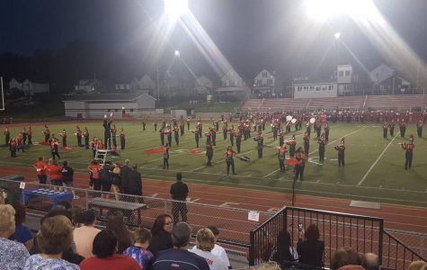 Images of Band Fest 2018