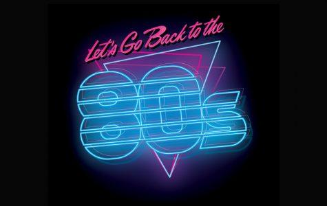 Classic 80's Artists