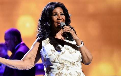 Legends Lost: Aretha Franklin