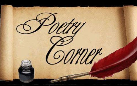 Alexis' Poetry Corner