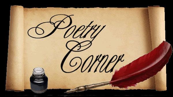 Alexis Poetry Corner Senior Edition