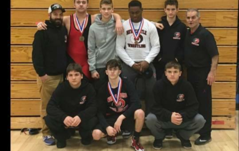 2018-2019 Wrestling Season Holiday Preview
