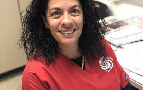 Meet Nurse Kielar