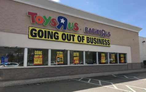 Why are So Many Retail Chains Going Out of Business?