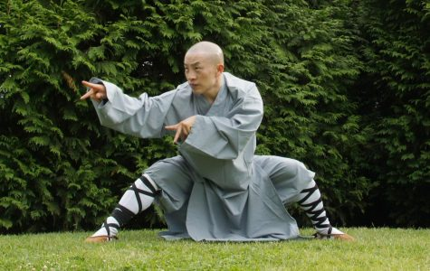 The Brady Zen Way: History of Kung Fu