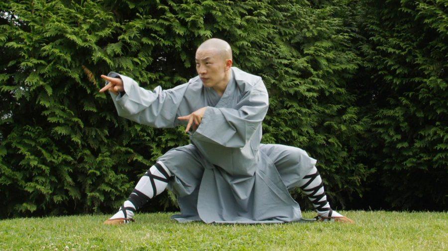 The Brady Zen Way: History of Kung Fu