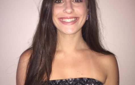 Canes Alumni Class of 2017: Gabrielle Budai