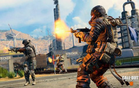 Black Ops 4: Blackout Review