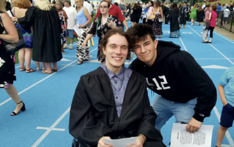Journey Of A Few….  Brother Time with Jordan Majcan