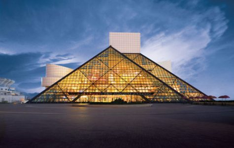 Rock And Roll Hall of Fame Nominees 2019 Holiday Edition