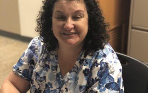 Meet Nurse Morici
