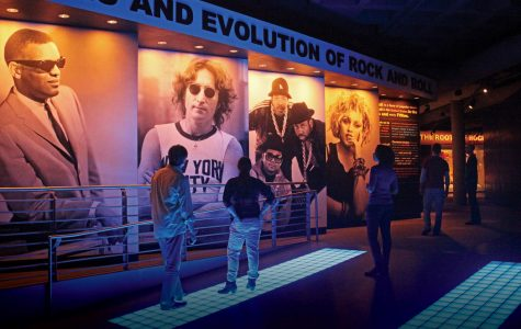 Rock and Roll Hall of Fame Inductees 2018 (Spring Preview)