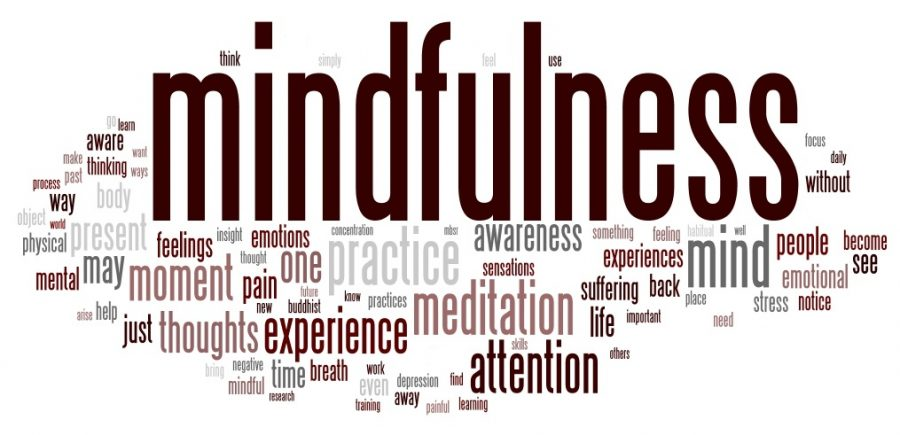 Mindfulness for 2019