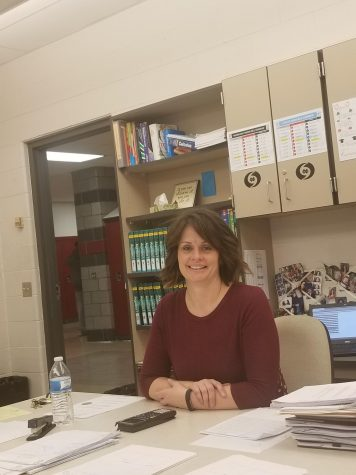 Meet the First Women Superintendent of the New Castle Area School District Holiday Edition