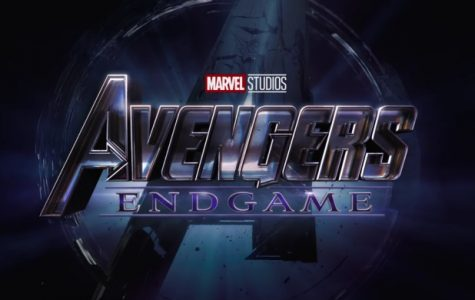 Avengers Endgame Preview