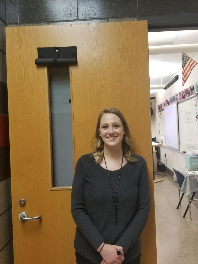 Mrs. Hogsett The Best a Teacher Can Get!! FALL PREVIEW 2019