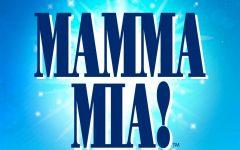One Month Mamma Mia! Countdown