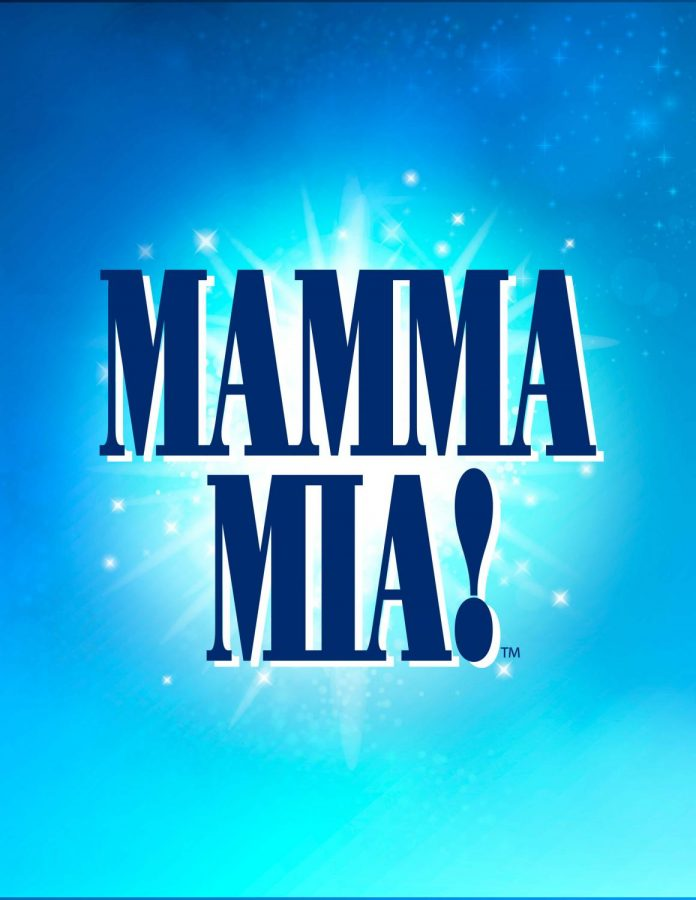 One Month Mamma Mia! Countdown