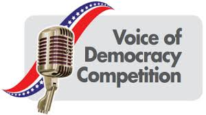 Voice of Democracy  2018-2019 Senior Edition Preview