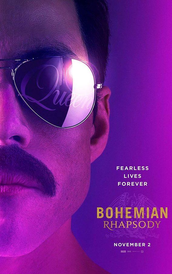 Bohemian Rhapsody Film Recap