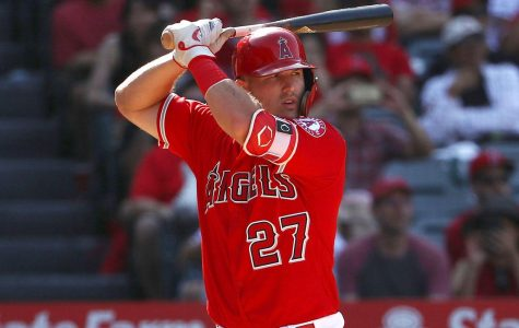 Angels are Going Fishing for Trout! Mike Trout Signs Record Extension