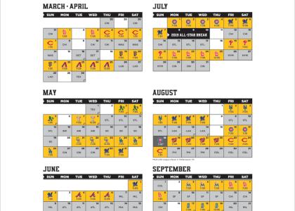 Pittsburgh Pirates 2019 Season Preview
