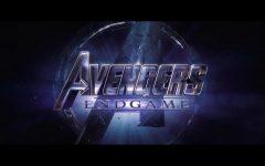 """Avengers Endgame Review """"The Sam Summary"""""""