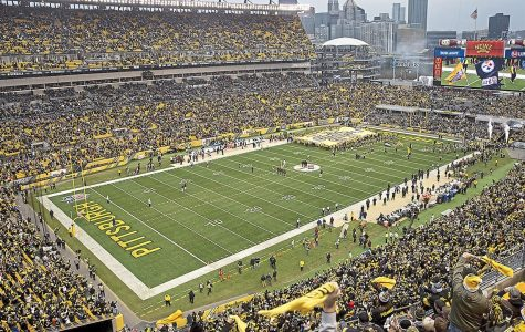 The Dysfunctional Pittsburgh Steelers