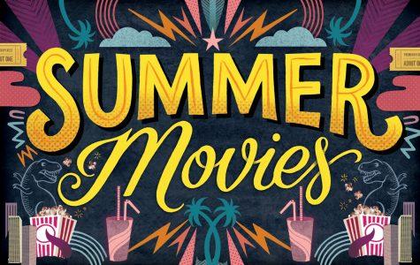 Summer Movies 2019