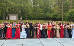 Images of Prom 2019