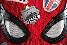 Spider-Man Far From Home Preview